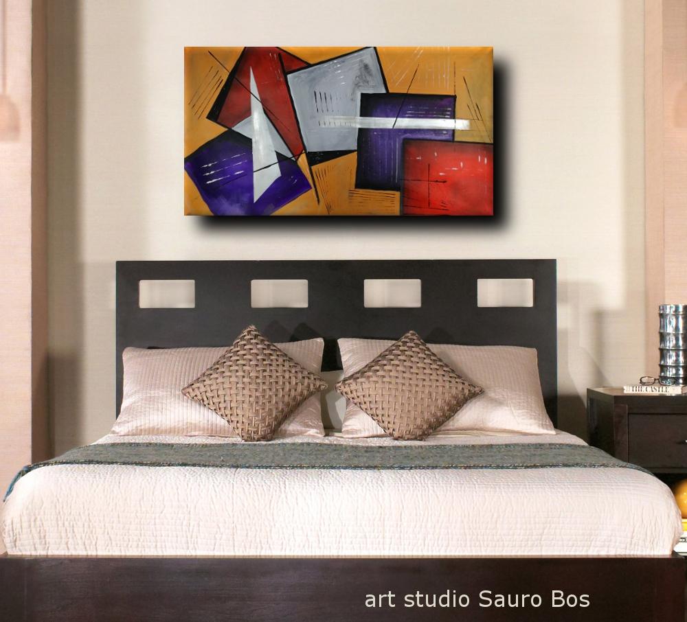 Beautiful Quadri Per Camera Da Letto Ideas  Home Interior