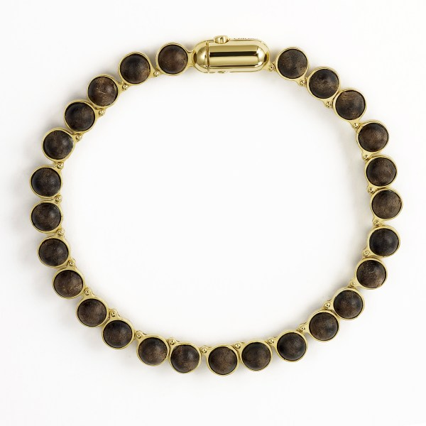 Buy Minisphera Wood Bracelet 358 for 2700 Sauro