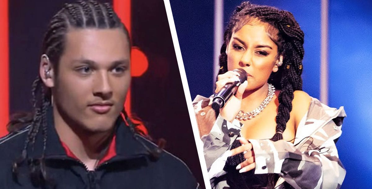 The Voice: Elsa and Dnezel robbed | Sausage Roll