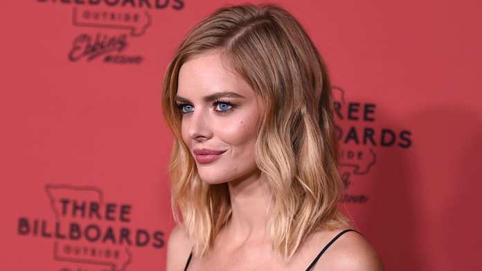 Samara Weaving is Thea - Bill and Ted 3 | Sausage Roll