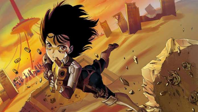 Alita: Battle Angel was respectful of source material | Sausage Roll