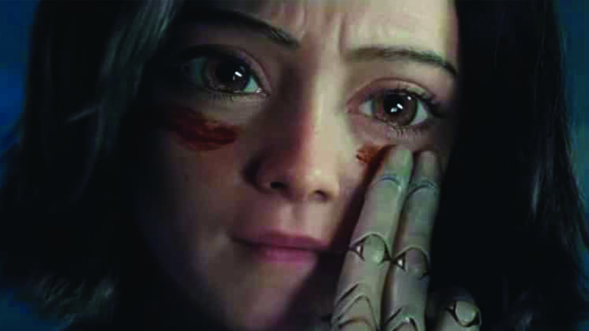 James Cameron determined to make Alita sequel with or without Disney