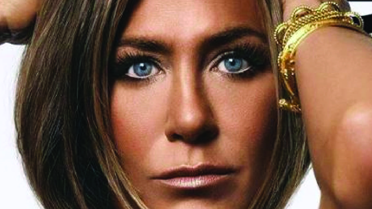 Jennifer Aniston accused of black-face in InStyle Magazine, claims ABC
