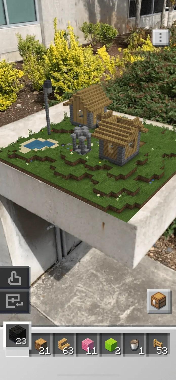 Large buildplates