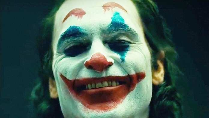 Joker controversy is made up, exaggerated & unfounded - here's proof!