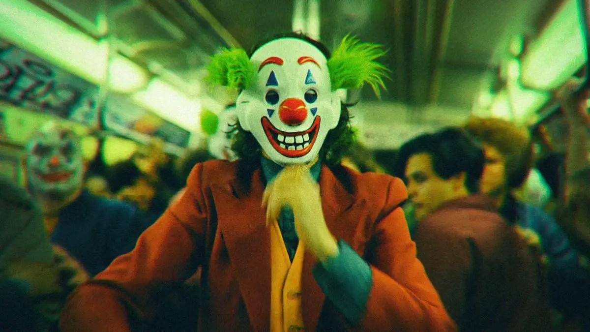 Joker smashes Deadpool and Spider-Man box office