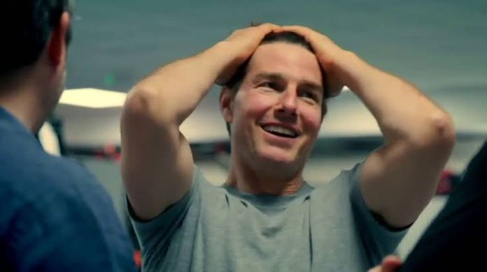 This crazy stunt could have killed Tom Cruise