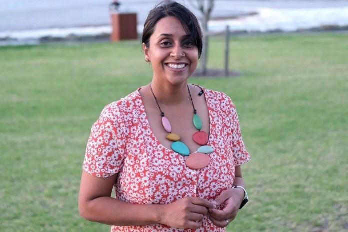 Rani Kumar, mamamia.com.au
