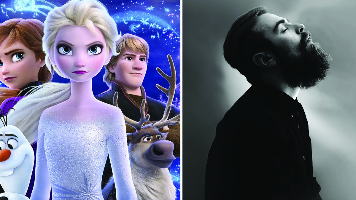 Single white male refused admission to Frozen 2 | Sausage Roll