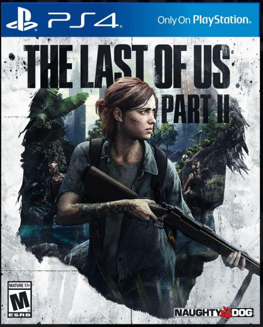 The Last of Us 2 developed for PlayStation 5 | Sausage Roll