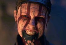 Senua's Saga Hellblade II takes place in Iceland and will be a lot darker