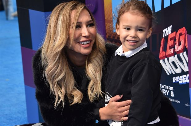 Naya Rivera, 33, found dead. Saved her son from drowning.