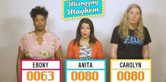 Anita Sarkeesian and Feminist Frequency slammed for toon portrayal