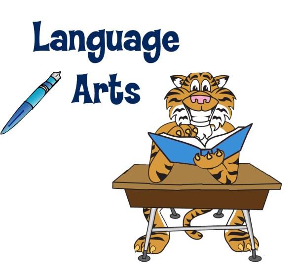Language Arts Clip Art