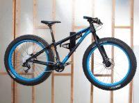 Wall Bracket For Mountain Bike