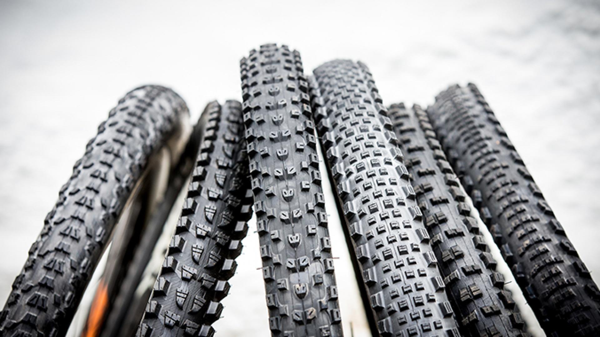 Best Mountain Bike Tires 27.5