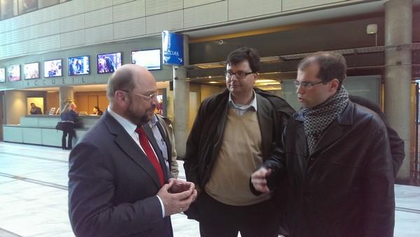 Schulz France Television 2