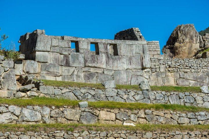 A Guide To The Main Structures Of Machu Picchu