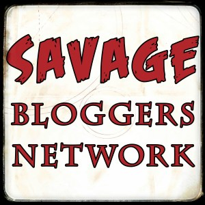 Savage Bloggers Network Logo