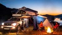 Roof Top Tents | Best Roof Rack Tent