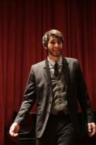 Dan Bouza | Classical Guitarist | Producer | Audio Engineer