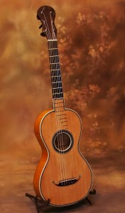 19th Century Classical Guitar