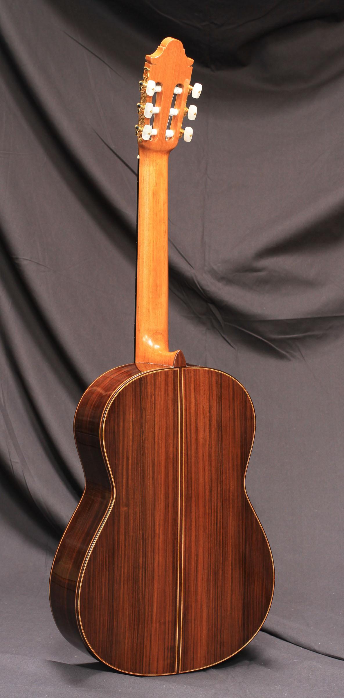 jesus bellido 2011 savage classical guitar. Black Bedroom Furniture Sets. Home Design Ideas