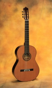 Classical Guitars by Dake Traphagen available at Savage Classical Guitar
