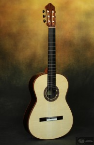 Kenny Hill Performance 640mm Classical Guitar