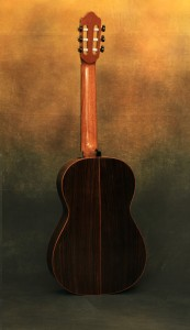 Hill Classical Guitar
