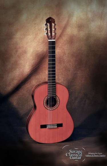 Classical Guitar by Yamaha