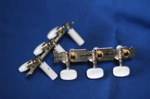 AXL Classical Guitar Tuning Machines