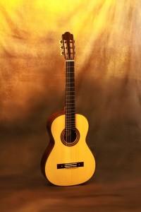 Manuel Adalid Torres 640 Classical Guitar