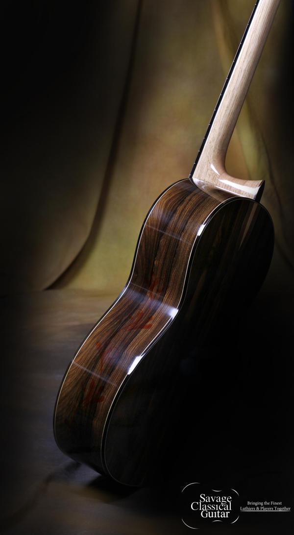 Larry Breslin Classical Guitar