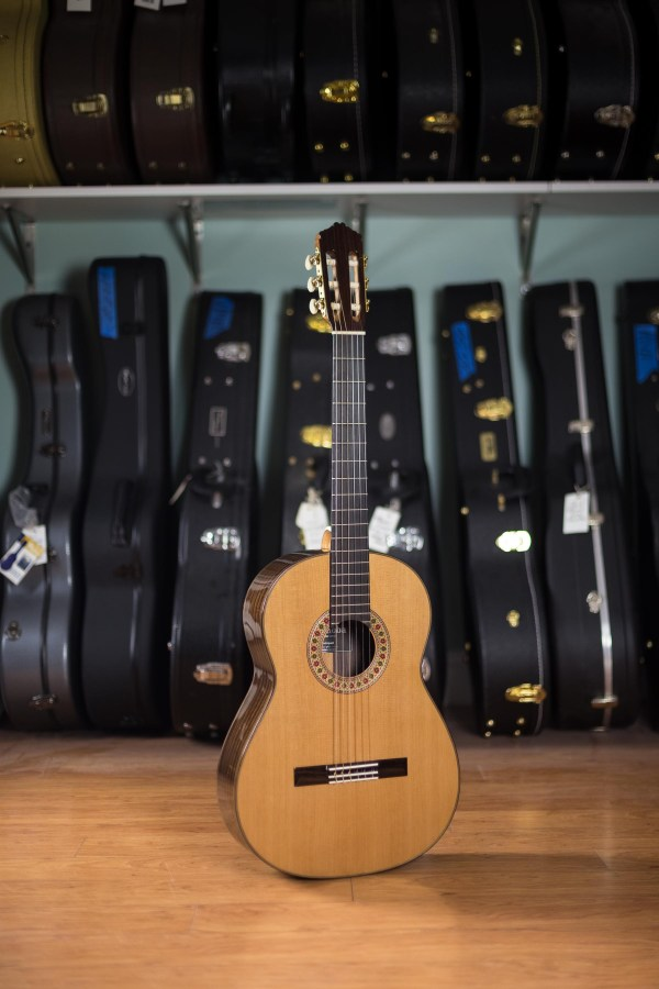 Cordoba Master Series Classical Guitar - Rodriguez Model #261