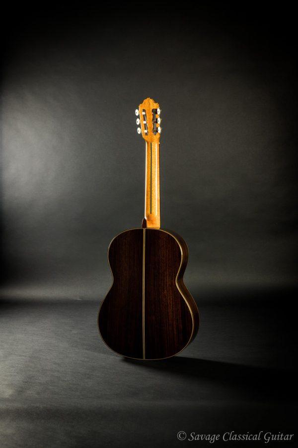 Savage Classical Guitar Model 5 Spruce EIRW