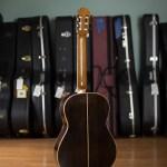 GV Rubio Hauser Classical Guitar Spruce CSA #52502