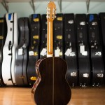 Casimiro Lozano Classical Guitar 1A Especial 2003 Spruce CSA