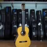 Manuel Adalid Classical Guitar Hauser Spruce EIRW #006