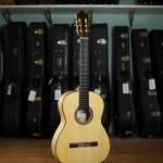 Darren Hippner Classical Guitar #712 - Friederich Model
