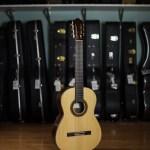 Michael Cadiz Classical Guitar #51- 2016 Spruce EIRW
