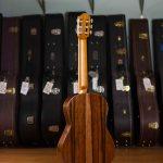 Robert Vincent Urbano Torres Spruce Striped Ebony 640mm