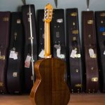 Kenny Hill Performance Classical Guitar #3788 Cedar 650mm PreOwned
