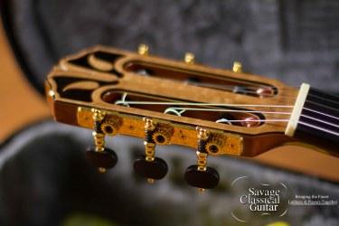 2003 Rafael Mardones #61 Spruce Maple