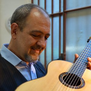 Lorenzo Lippi