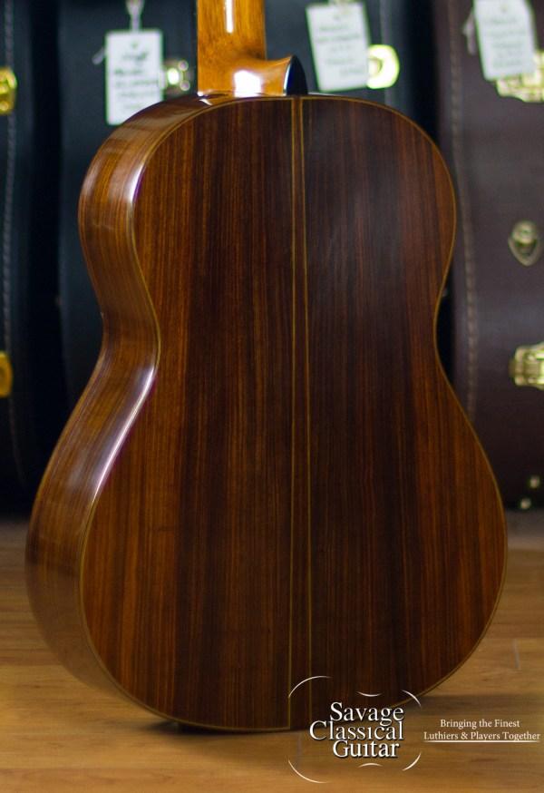 Kenny Hill Signature #3895 640mm Spruce EIRW
