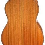 2018Kenny Hill Custom Signature 640mm Spruce wBlack Acacia #4154