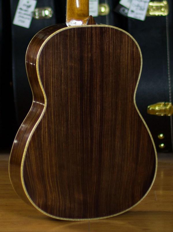 2013 Paul Weaver '43 Hauser Cedar