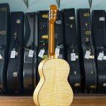 Steve Connor 2015 Spruce Maple #296 Kalmath