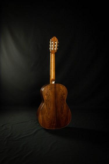 John Price #174 2002 Spruce Cocobolo